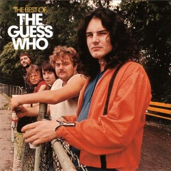 Guess Who - Best Of Gues Who - CD