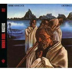 Herbie Hancock - Crossings - CD digipack