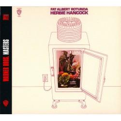 Herbie Hancock - Fat Albert Rotunda - CD digipack