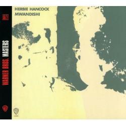 Herbie Hancock - Mwandishi - CD digipack