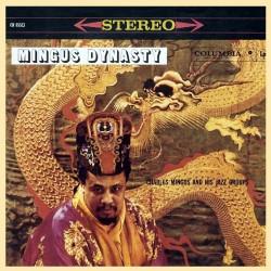 Charles Mingus - Mingus Dynasty - CD