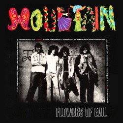 Mountain - Flowers Of Evil - CD
