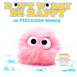 V/A - Don't Worry Be Happy - 2CD