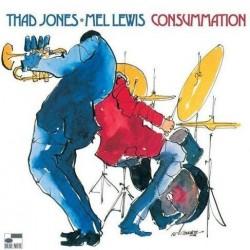 Thad Jones & Mel Lewis - Consummation - CD