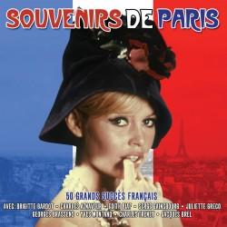 V/A - Souvenirs De Paris - 2CD