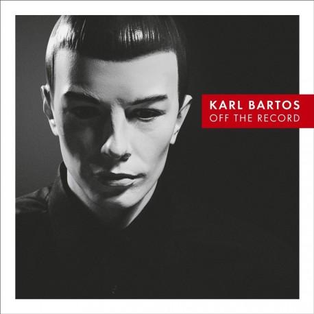 Karl Bartos - Off The Record - CD digipack