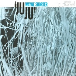 Wayne Shorter - Juju - CD