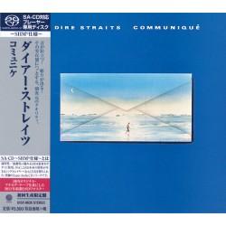Dire Straits - Communique - SACD-SHM