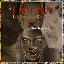Enigma - Love Sensuality Devotion - The Greatest Hits - CD