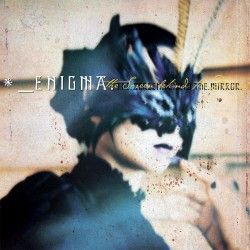 Enigma - Screen Behind The Mirror - CD