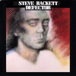 Steve Hackett - Defector - CD