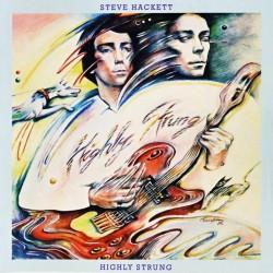 Steve Hackett - Highly Strung - CD