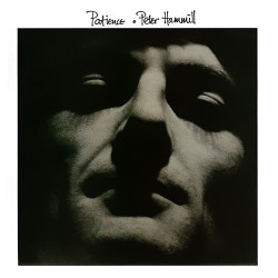 Peter Hammill - Patience - CD