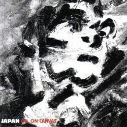 Japan - Oil On Canvas - CD