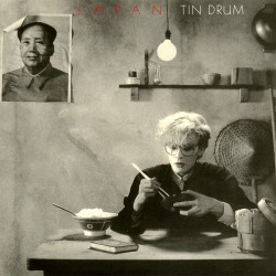 Japan - Tin Drum - CD