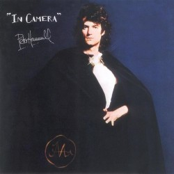Peter Hammill - In Camera - CD