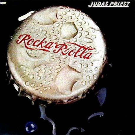 Judas Priest - Rocka Rolla - CD