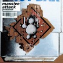 Massive Attack - Protection - CD