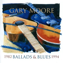 Gary Moore - Ballads & Blues 1982-94 - CD