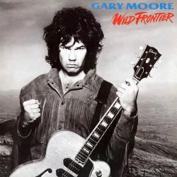 Gary Moore - Wild Frontier - CD