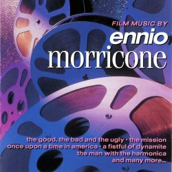 Ennio Morricone - Film Music - CD