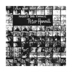Peter Hammill - Nadir's Big Chance - CD