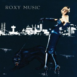 Roxy Music - For Your Pleasure - CD