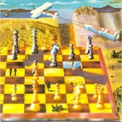 Peter Hammill - Fool's Mate - CD