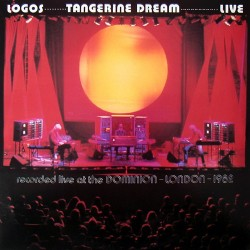 Tangerine Dream - Logos - CD