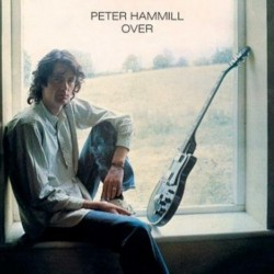 Peter Hammill - Over - CD