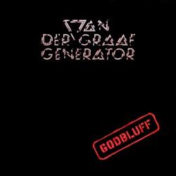 Van Der Graaf Generator - Godbluff - CD