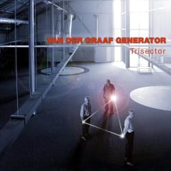 Van Der Graaf Generator - Trisector - CD
