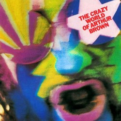 Arthur Brown - Crazy World of Arthur Brown - CD