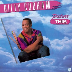 Billy Cobham - Picture This - LP