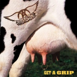 Aerosmith - Get A Grip - CD