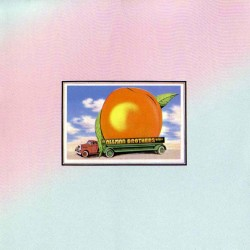 Allman Brothers Band - Eat A Peach - CD