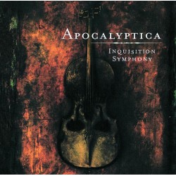 Apocalyptica - Inquisition Symphony - CD