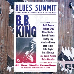 B.B. King - Blues Summit - CD