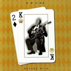 B.B. King - Deuces Wild - CD