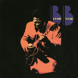 B.B. King - Live In Japan - CD