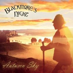 Blackmore's Night - Autumn Sky - CD
