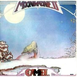 Camel - Moonmadness - CD