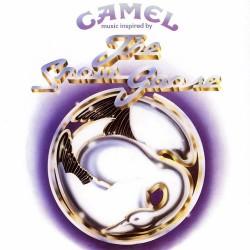 Camel - Snow Goose - CD