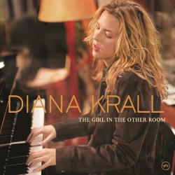 Diana Krall - Girl In The Other Room - CD
