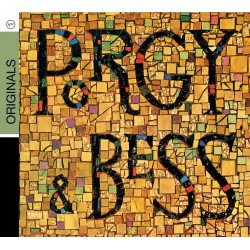 Ella Fitzgerald / Louis Armstrong - Porgy And Bess - CD Digipack