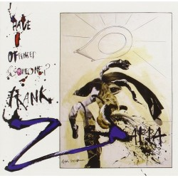 Frank Zappa - Have I Offended Someone? - CD