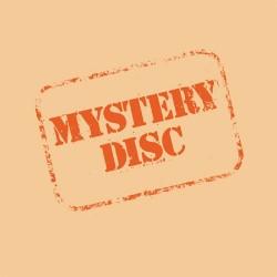 Frank Zappa - Mystery Disc - CD