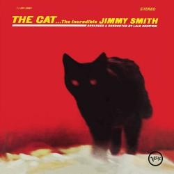 Jimmy Smith - Cat - CD