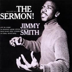 Jimmy Smith - The Sermon - CD
