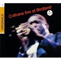 John Coltrane - Live At Birdland - CD digipack